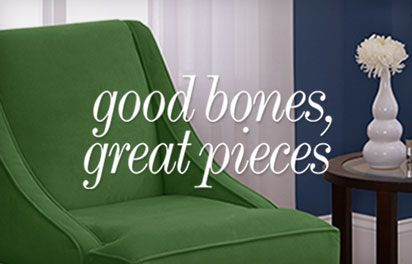 Good Bones Great Prices